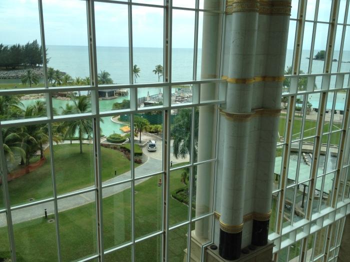 Brunei High Tea