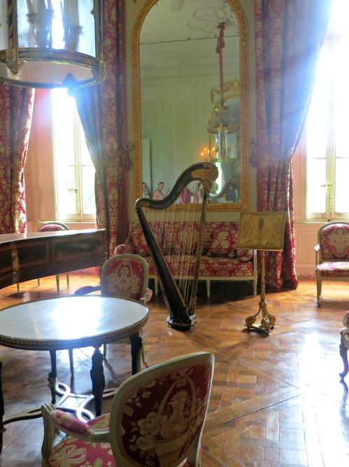 Versailles' Petit Trianon