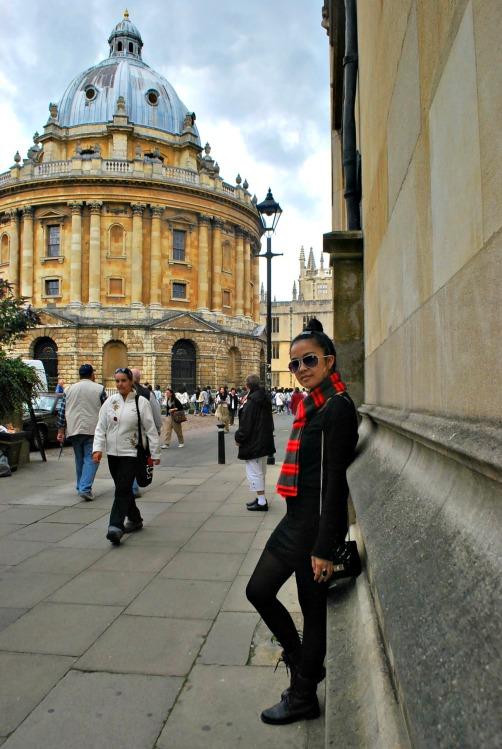 Oxford - www.shewalkstheworld.com