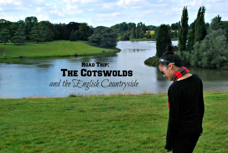 Road Trip: The Cotwolds and the English Countryside - www.shewalkstheworld.com