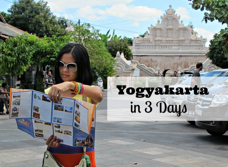 Yogyakarta in 3 Days - www.shewalkstheworld.com