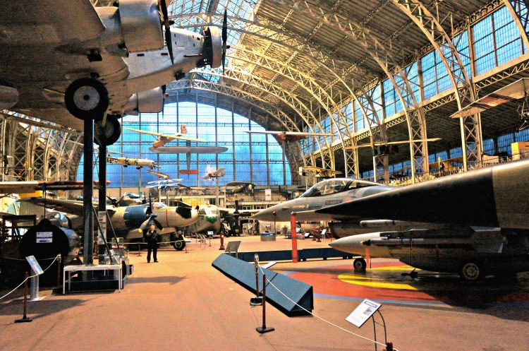 Top 10 Things to do in Brussels - Military Museum - www.shewalkstheworld.com