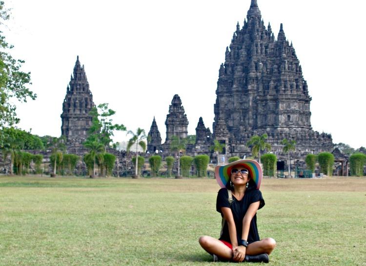 Prambanan - www.shewalkstheworld.com