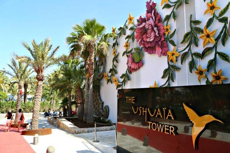 Ushuaia Ibiza Beach Hotel (Review) – She Walks the World