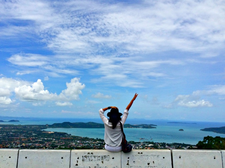 Chalong View - Top 10 Things to do in Phuket - www.shewalkstheworld.com