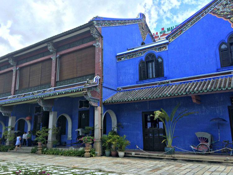 Cheong Fatt Tze Mansion - Mynn's Top 10 Buildings to Visit in Penang's Historical Georgetown - www.shewalkstheworld.com