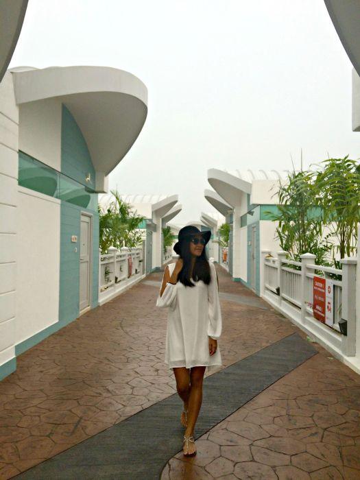 Weekend Retreat: Lexis Hibiscus Port Dickson - www.shewalkstheworld.com