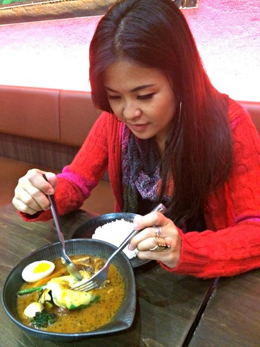Curry Soup - Mynn's Top 10 Food to Eat in Hokkaido - www.shewalkstheworld.com