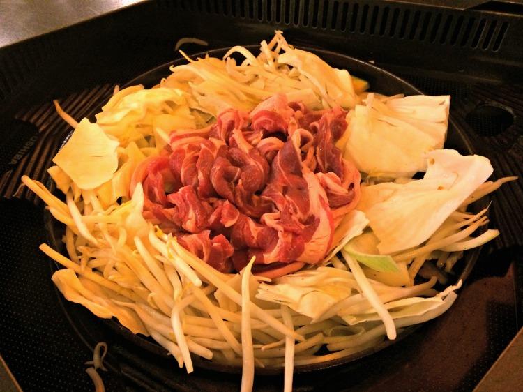 Genghis Khan - Mynn's Top 10 Food to Eat in Hokkaido - www.shewalkstheworld.com