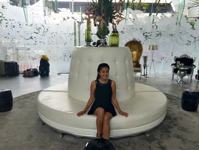Hua Chang Experience