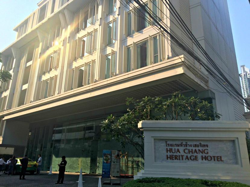 Hua Chang Hotel