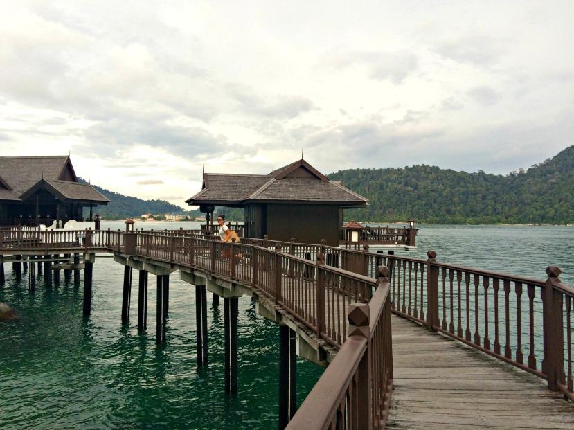 Pulau Pangkor Villas