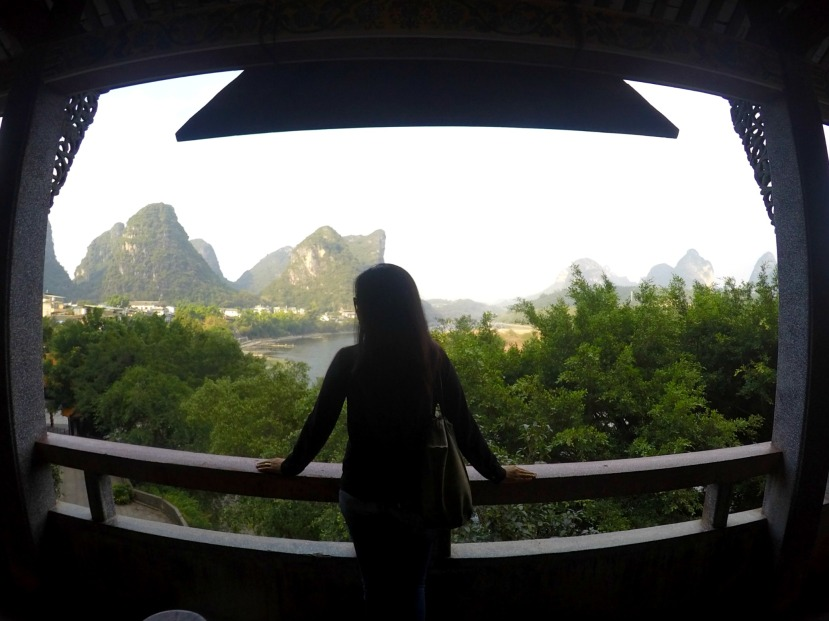 Two Days in Yangshuo, Guangxi, China.