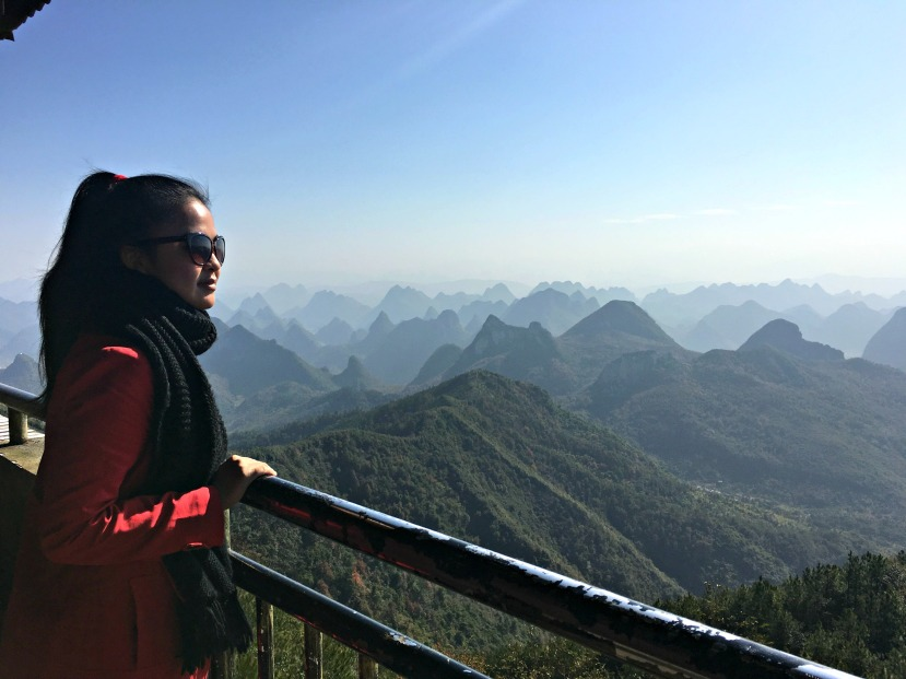 Yao Mountain