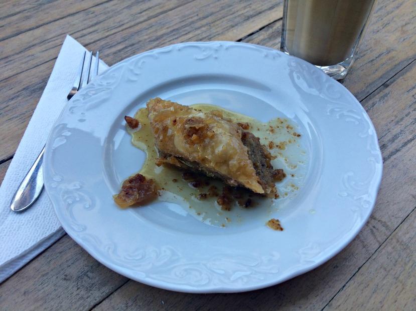 Cafe Slasticarna Ramis