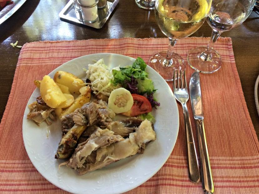 Udovice Restaurant