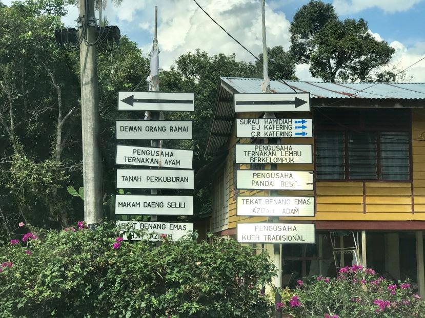 Kampung Padang Changkat