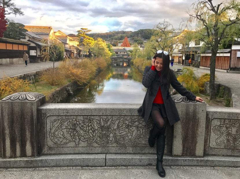 Kurashiki Bikan