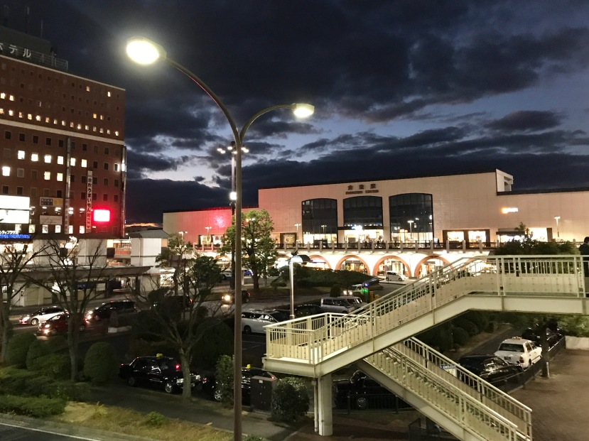 Kurashiki Shopping