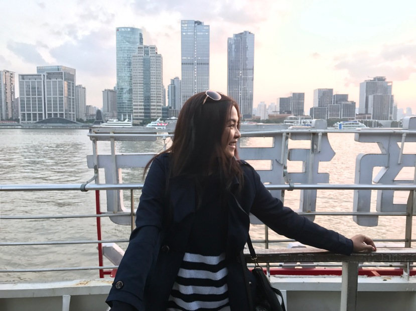 Huangpu Cruise