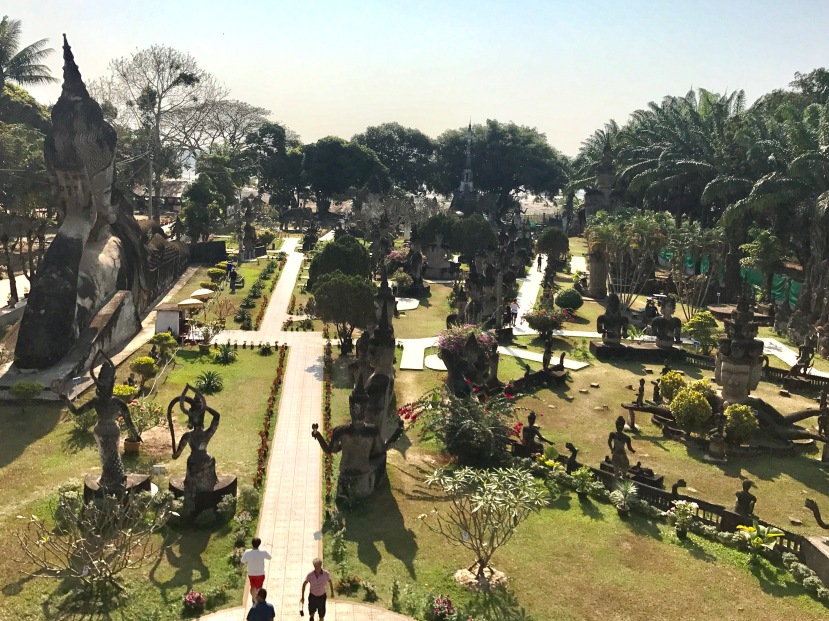 Buddha Park