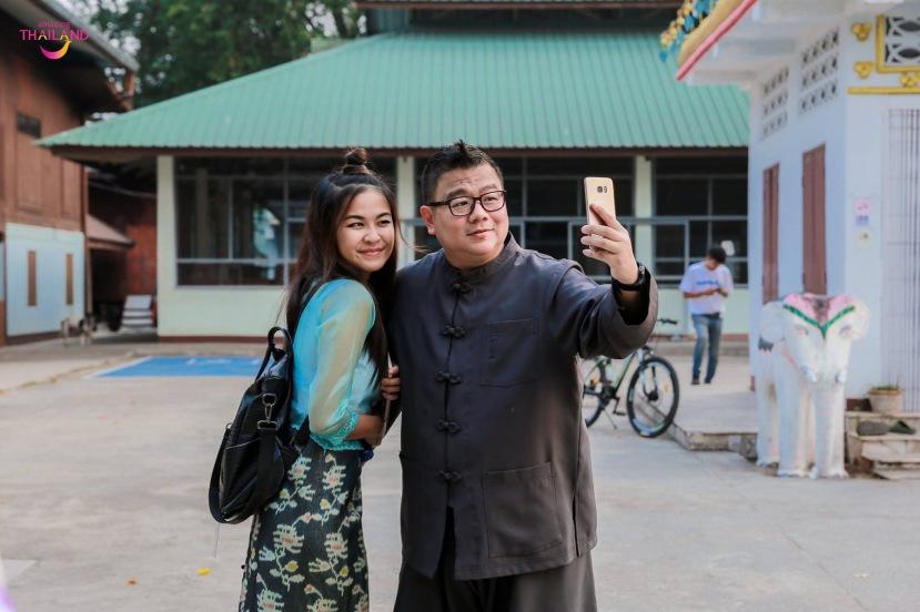 Family Fun in Amazing Thailand 2018